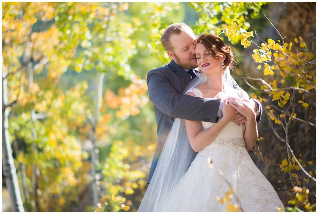 Boettcher Mansion Frostburg Park wedding couples photo