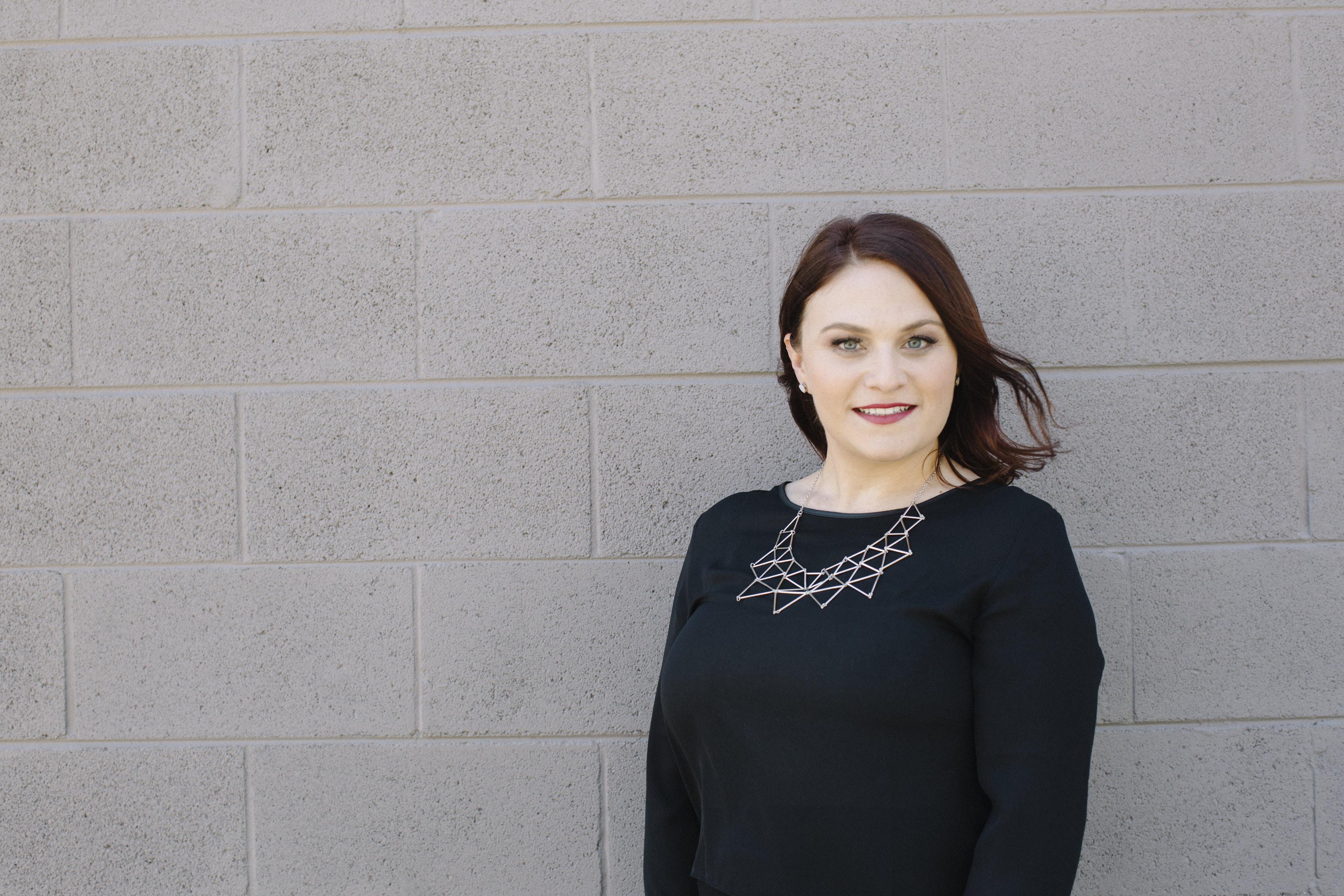 Lauren Smith Hourglass Productions