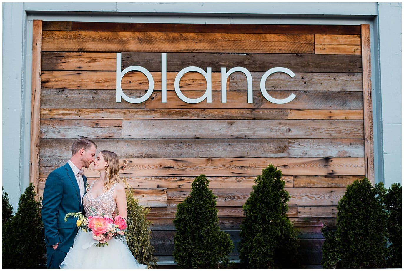 one of Denver's Best Colorado Wedding Venues blanc by Colorado Wedding Photographer Jennie Crate photographer
