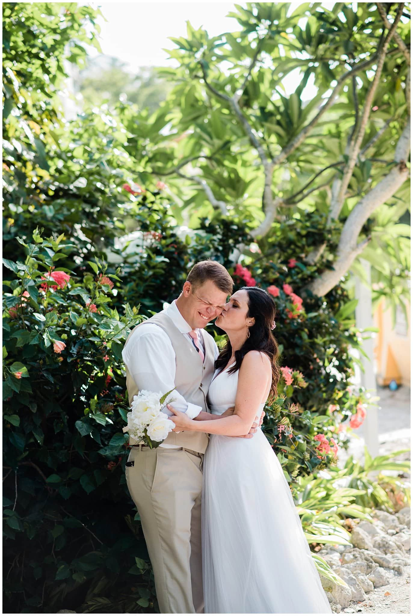 Captiva Island Beach Wedding photo