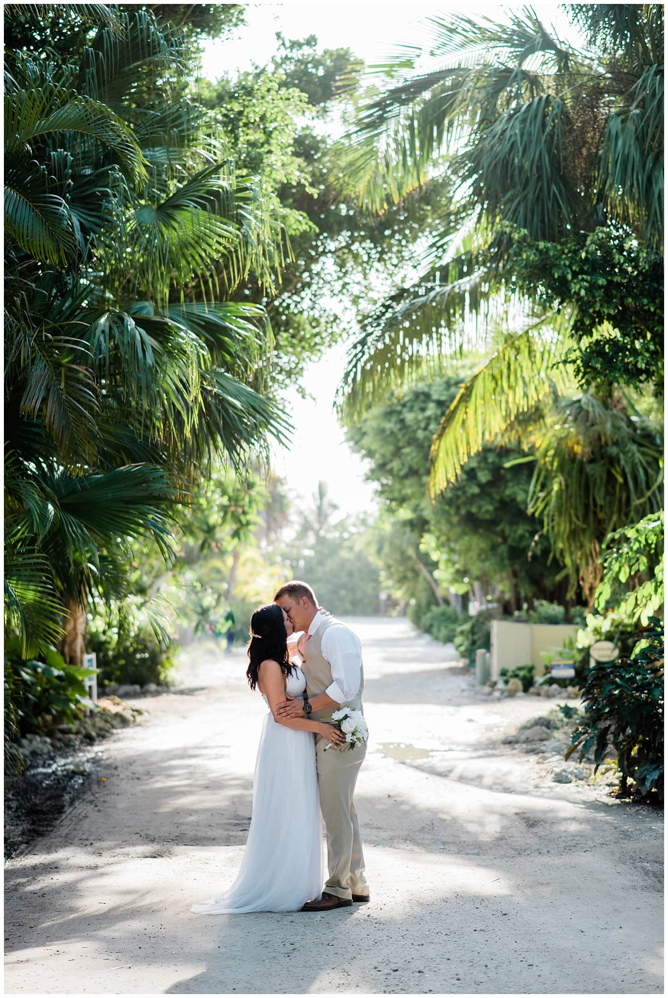 Captiva Island Florida Beach Wedding photo