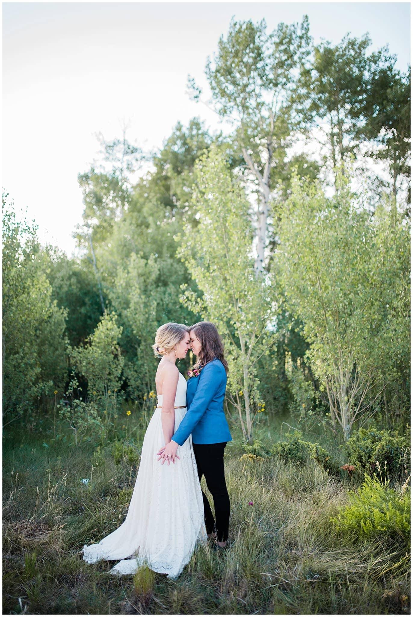 Strawberry Creek Ranch wedding photo