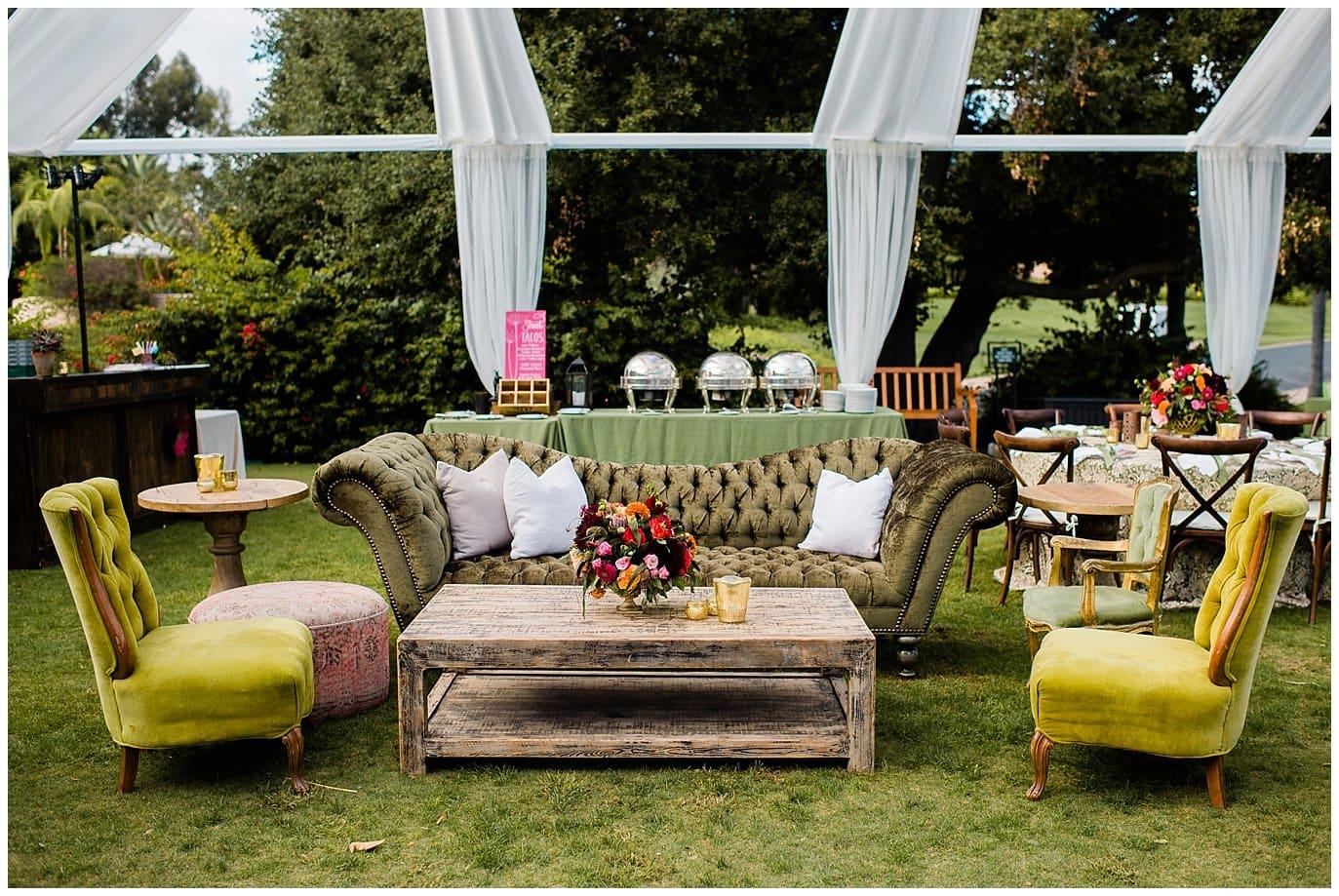 found rentals wedding reception lounge furniture photo