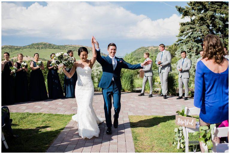 Manor House Wedding | C + N