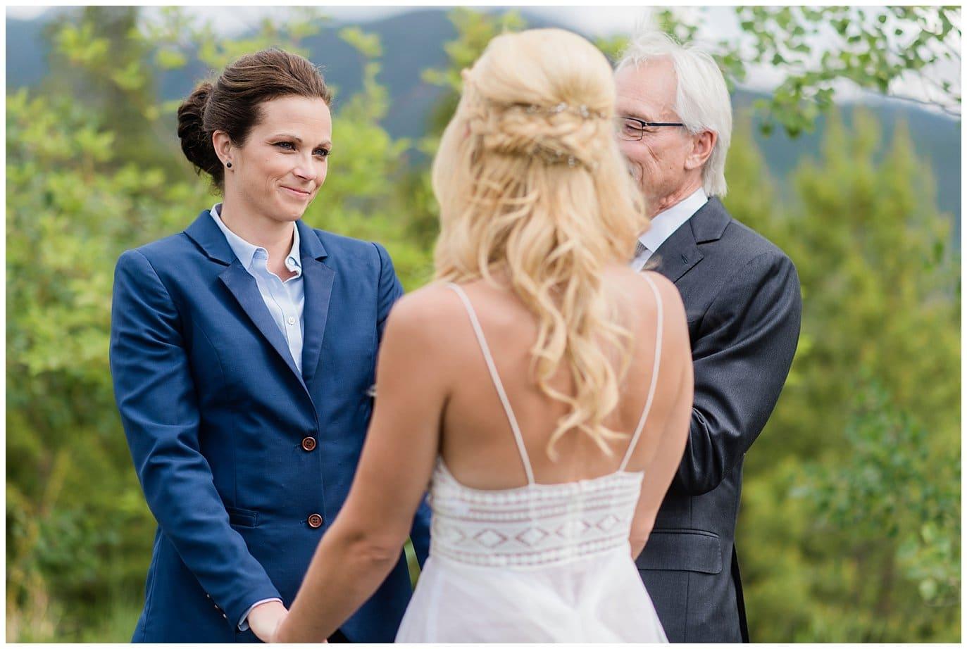 same-sex wedding photo