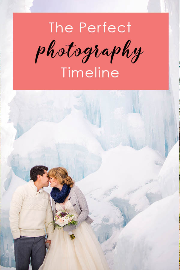 The Perfect Wedding Photography Timeline Colorado Wedding Planning Resources by Colorado Wedding photographer Jennie Crate