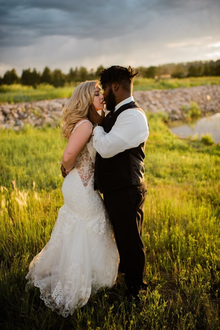 Pagosa Springs Wedding | Shelby and Gabriel