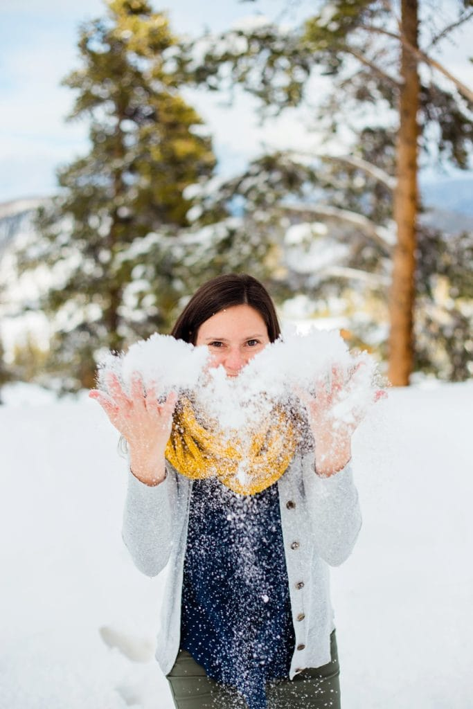 Boulder queer wedding photographer Jennie Crate Photographer